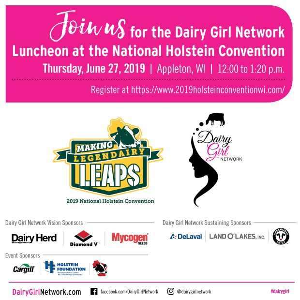 National Holstein Convention DGN Luncheon4