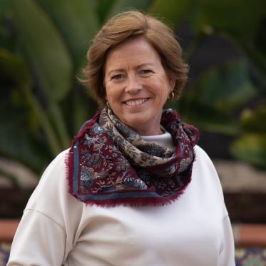 Connie Kuber