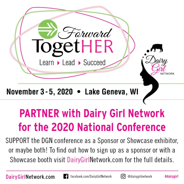 Forward TogetHER Sponsor and Showcase 2020
