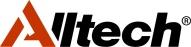 Alltech logo 167+Black