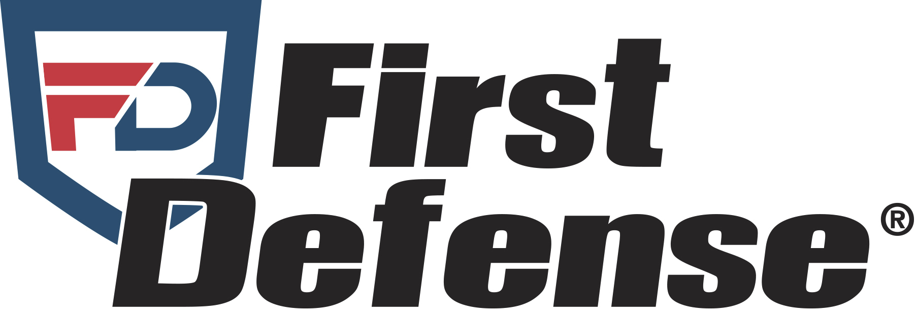 First Defense_