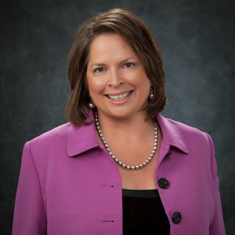 Mary Ledman