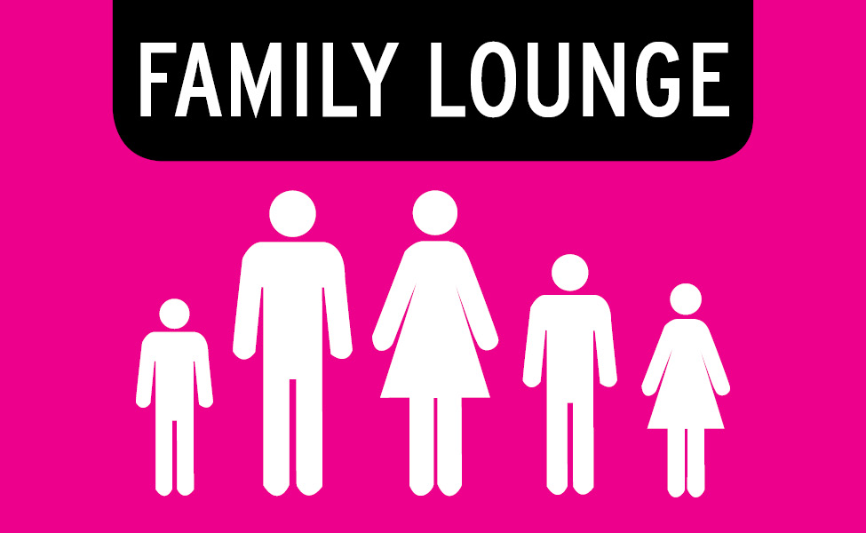 Family Lounge icon